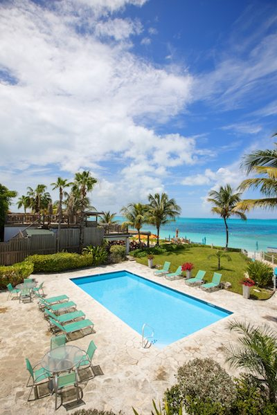 Coral Gardens At Grace Bay A Luxurious Boutique Property