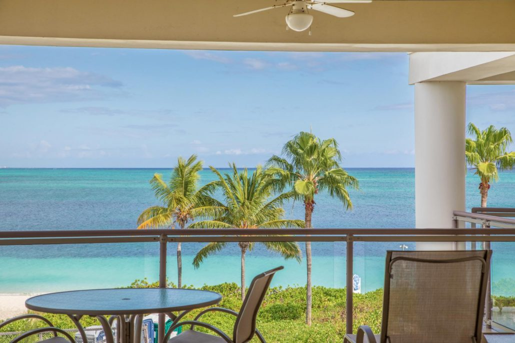 Suites At Coral Gardens At Grace Bay A Luxurious Boutique