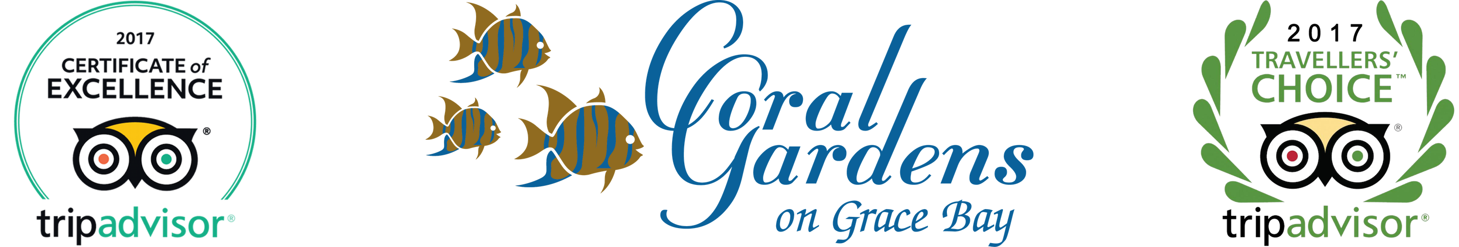 The Official Coral Gardens On Grace Bay Resort